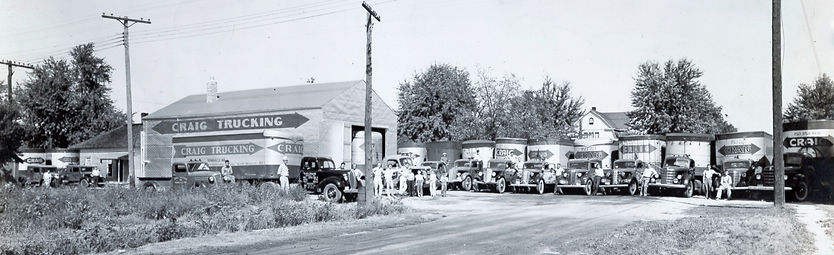 Craig Transportation Co. 1953