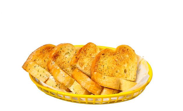 Garlic Bread, 4 slices of heaven