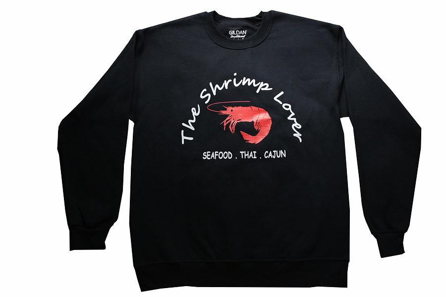 TS Crew Neck Sweatshirt