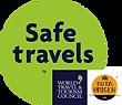 Safe travels méxico mexico