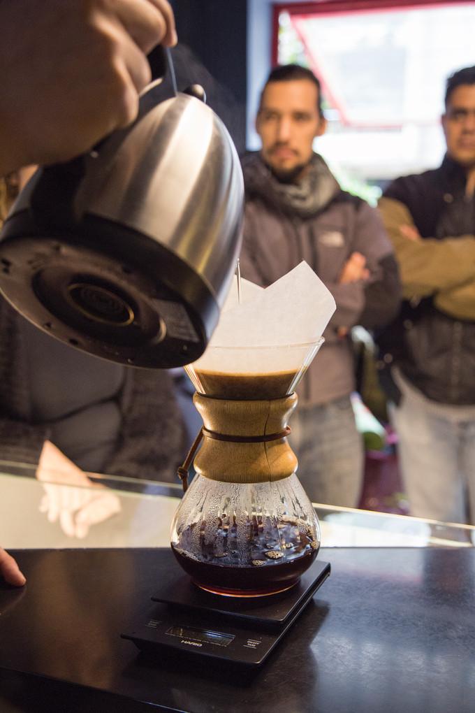 El café, el único ritual que tengo. Mis 3 métodos favoritos.
