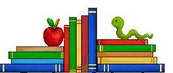 Bookworm Bookshelf