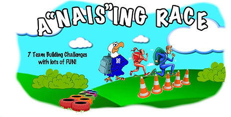 anaising race image