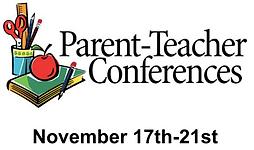 parent teache conferences