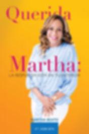 Querida Martha 4ra Edicion