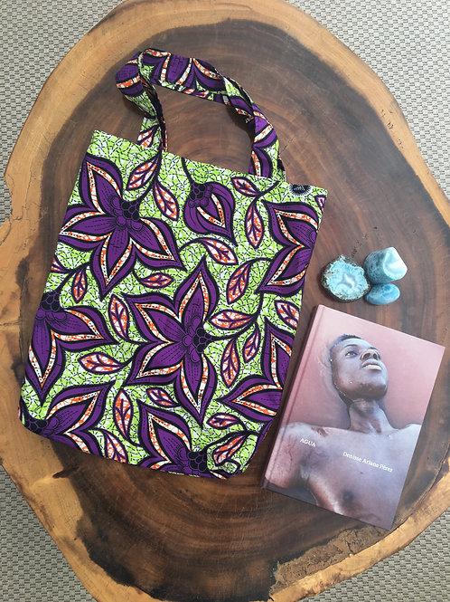 Violetas - Tote Bag
