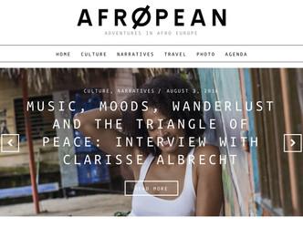 AFROPEAN