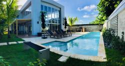 Patio / Pool Area