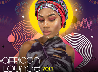 African Lounge Collection