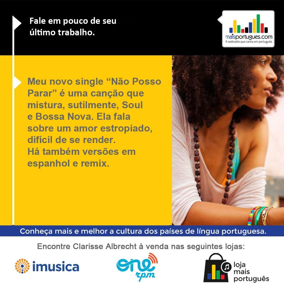 Entrevista Mais Português - 3
