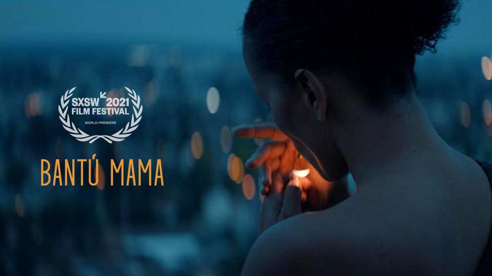 Bantú Mama, a film by Ivan Herrera
