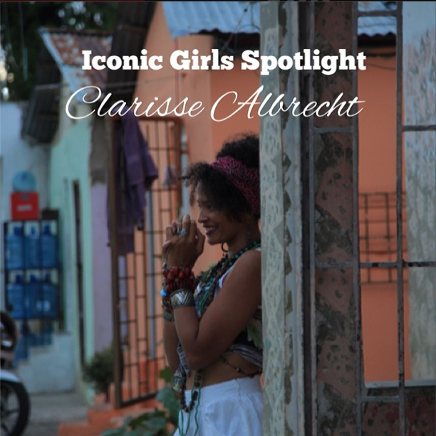 Iconic Girls Spotlight