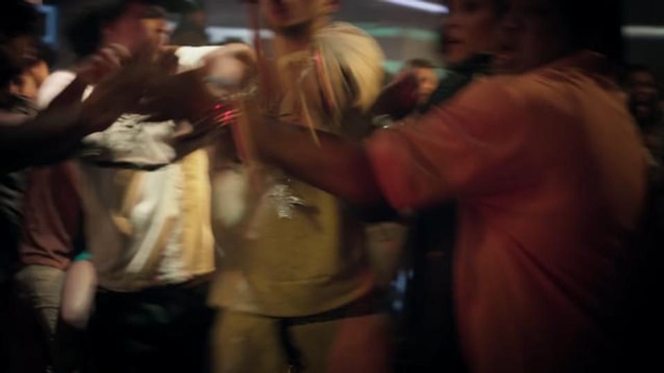 Pueto Pa' Mi - Trailer