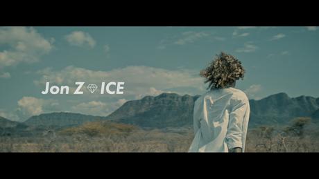 JON Z - Ice