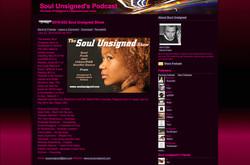 Soul Unsigned Podcast (UK)
