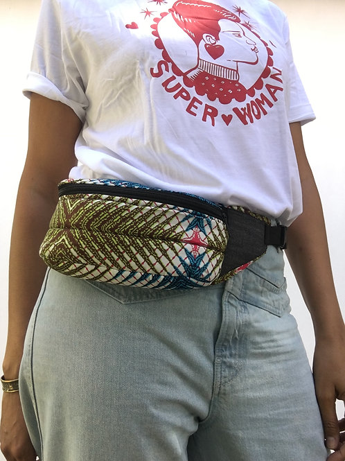 Las Cruces - Fanny Pack
