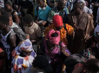 Afro Hunting - Retorno a la Isla de Gorea