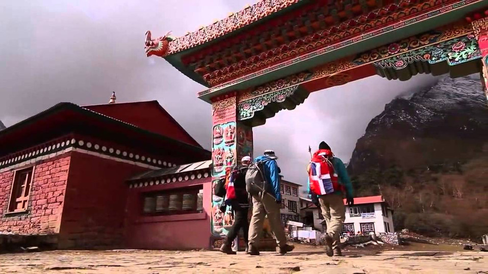La Montaña - Documentary