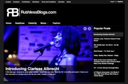 Ruthless Blogs (USA)