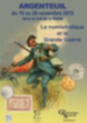 Affiche Expo Guerre 14-18 Argenteuil1.jp