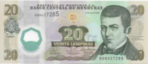 Honduras 20HNL 2008 BQ9427285 R.jpg