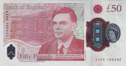 Grande Bretagne 50£ 2021 AA66 166442 V.jpg