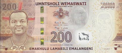 Swaziland 200SZL 2017 AAB049295 R.jpg