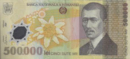 Roumanie 500000LEI 2000 007A0914588 R.jp