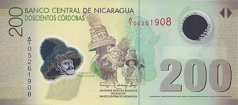 Nicaragua 200NIO 2007 A1 05261908 R.jpg