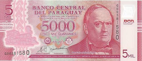Paraguay 5000PYG 2011 G00381580 R.jpg