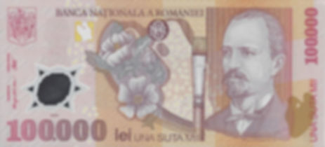 Roumanie 100000LEI  2001 016C0604949 R.j