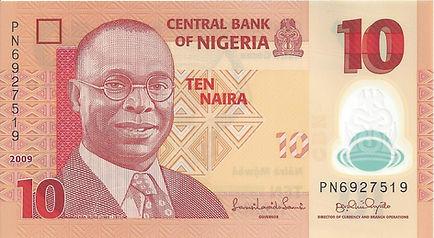 Nigeria 10NGN 2009 519 R.jpg