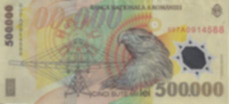 Roumanie 500000LEI 2000 007A0914588 V.jp