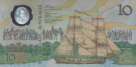 Australie 10AUD 1988 AB 21 142605 V.jpg