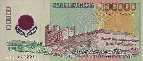 Indonésie_100000IDR_1999_AKJ_174998_V.jp