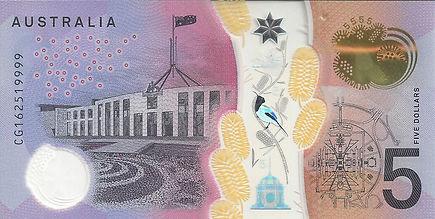 Australie 5AUD 2016 CG 16 2519999 V.jpg