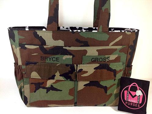 #405 Diaper Bag