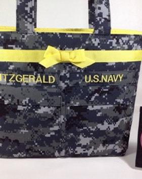 Style #700 Custom Design Handbag