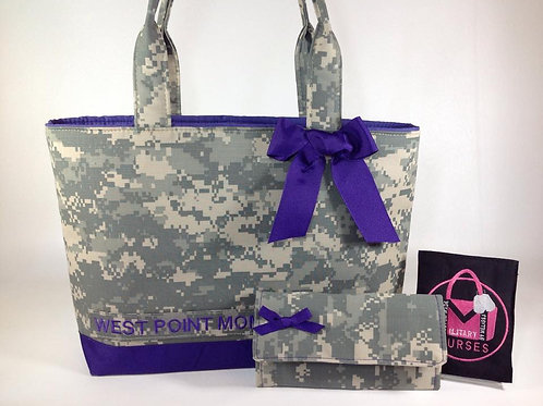 Short Handle Tote - All Camo Types