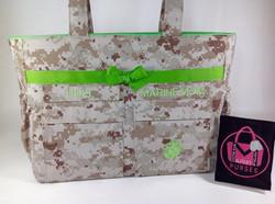 #405 Basic Diaper Bag