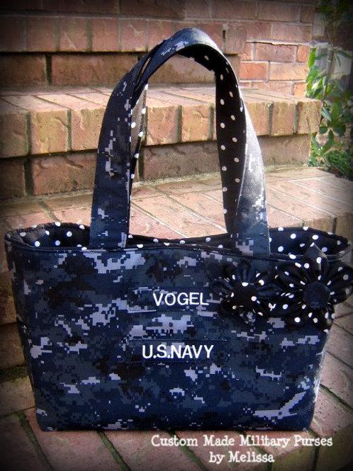 Custom Handbag Style #201