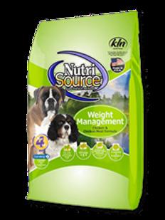 Nutri-Source (Contrôle de poids)