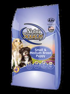 Nutri-Source (Chiot Petite et moyenne race)