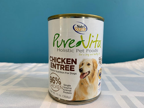 Nutri-Source - Pure Vita (Poulet)