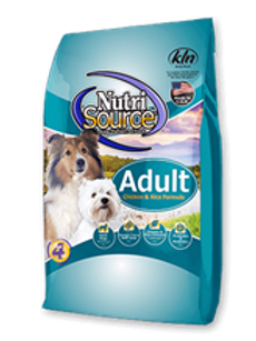 Nutri-Source (Adulte)