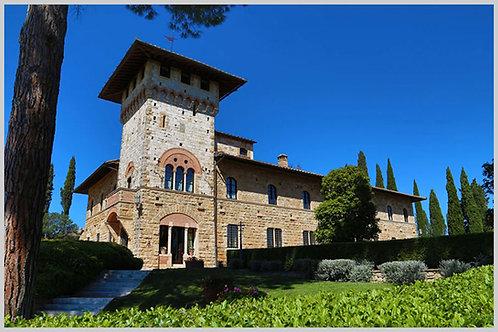 7 Day Health Break Tuscany, Italy