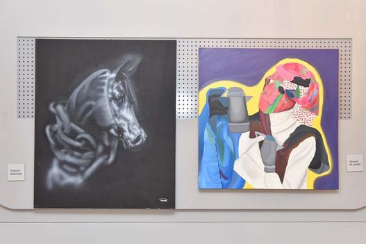 Art Meets Business