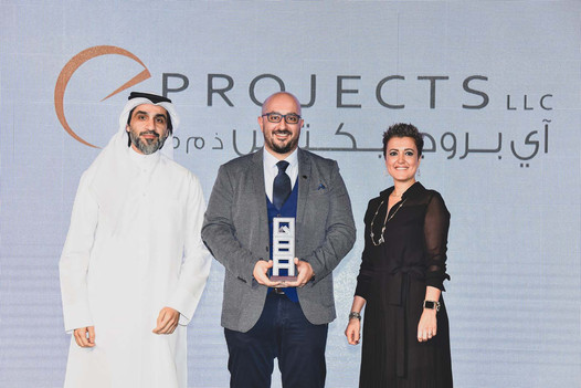 EProjects