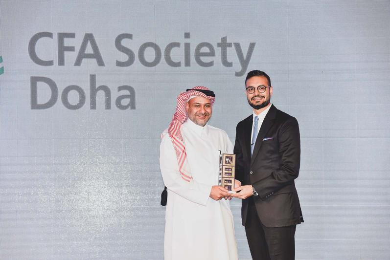CFA Society Doha