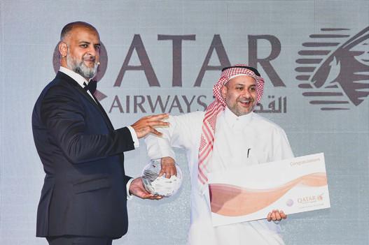 Raffle Draw for Qatar Airways Tickets!